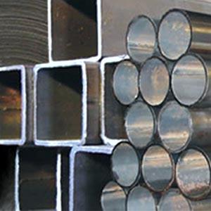 Țevi din oțel sudate longitudinal