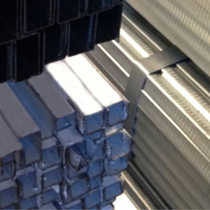 Cold-formed steel profiles