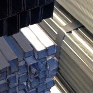 Profile din oțel formate la rece